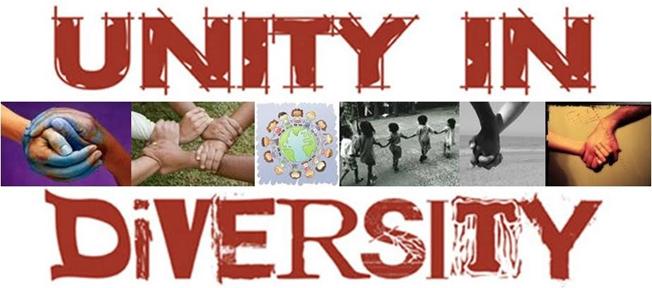 Unity or diversity