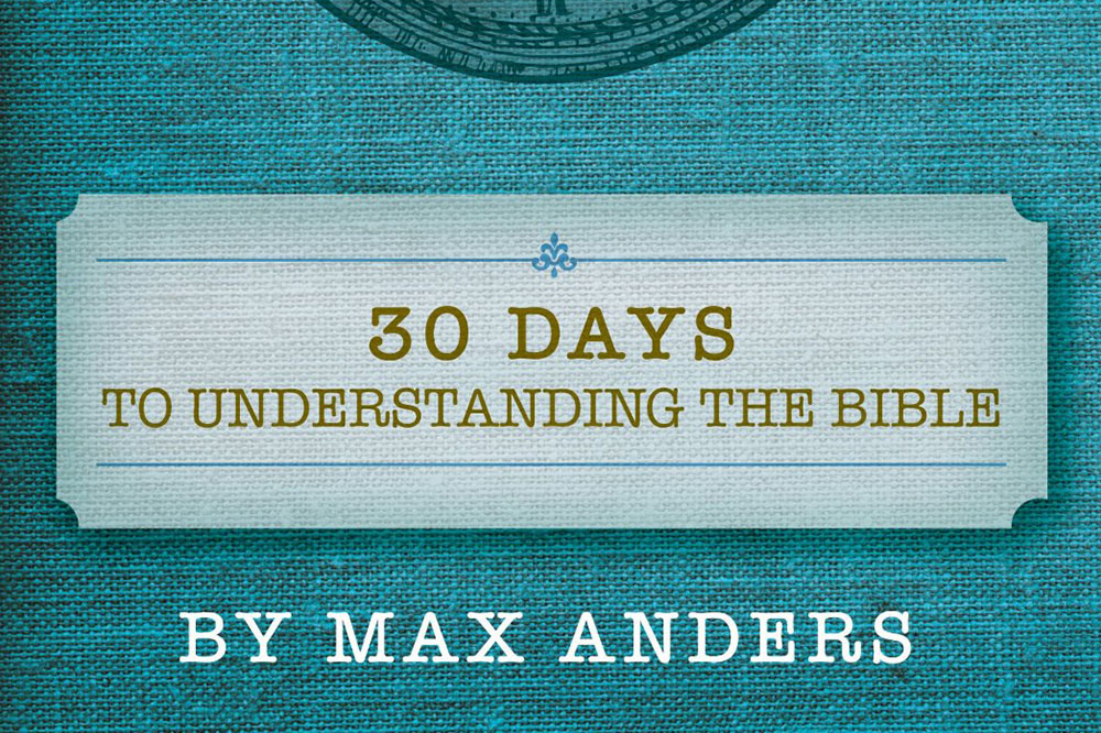 The Bible Timeline: The Gospels – When did you last feel fully alive?