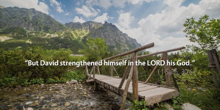 1-samuel-29-30-but-david-strengthened-himself-in-the-lord-his-god