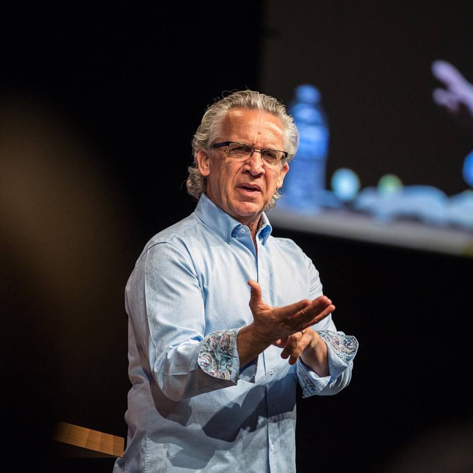Bill Johnson:  Worship is an acknowledgement of God's worth