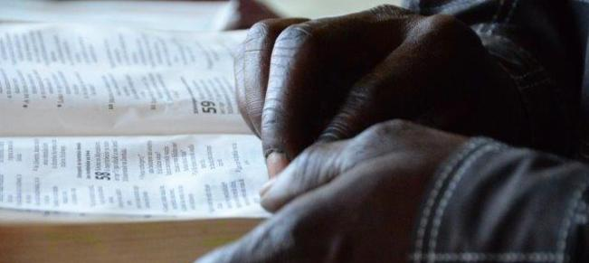 Four tips that will transform your Bible readingexperience