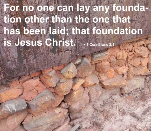 firm-foundation