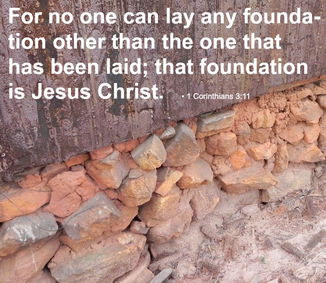 firm-foundation